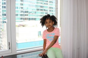 Where to stay in Chicago with kids