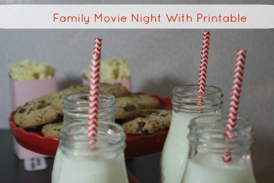 Favorite-movienight