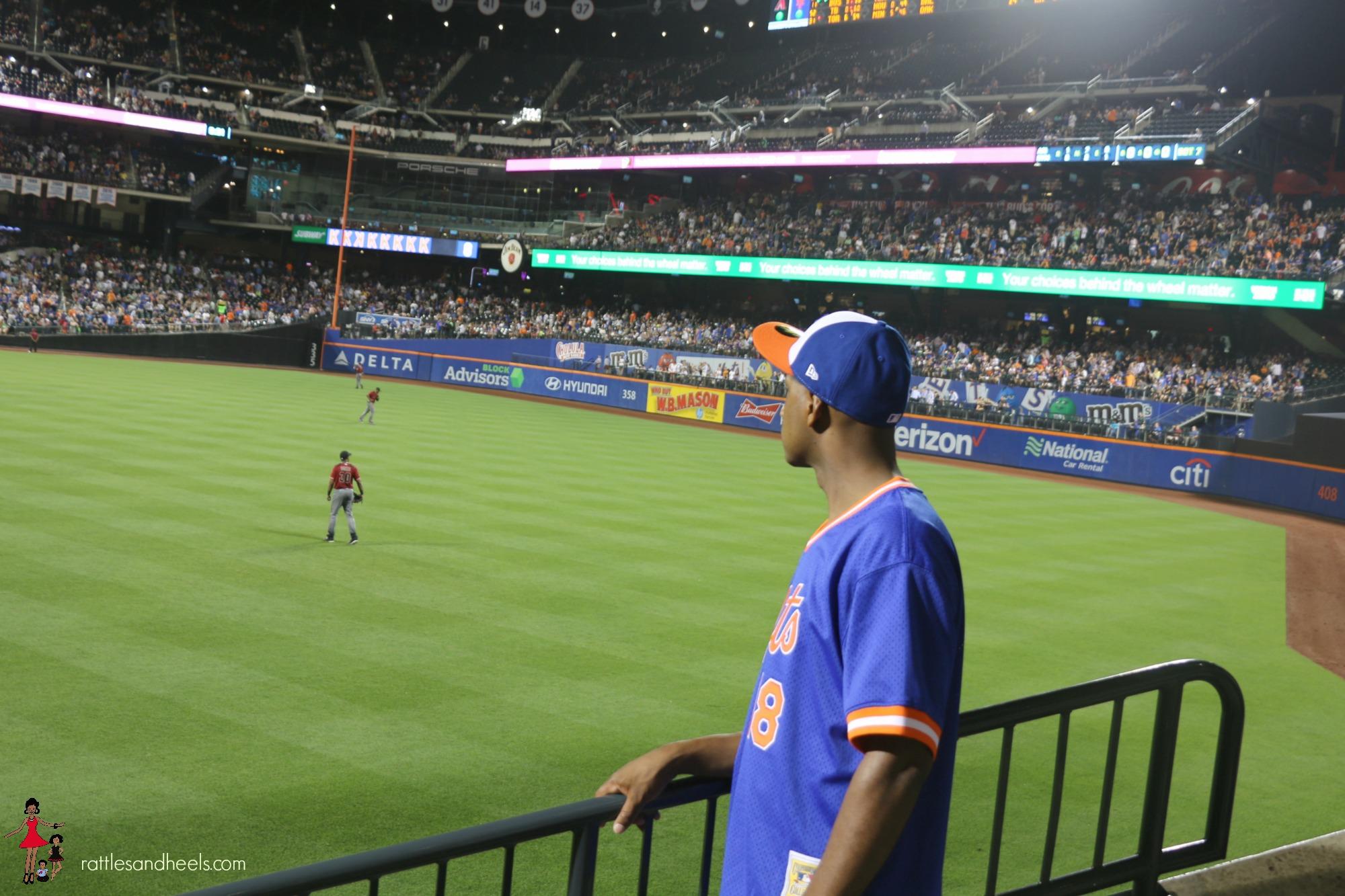New York Mets Baseball Games Recap