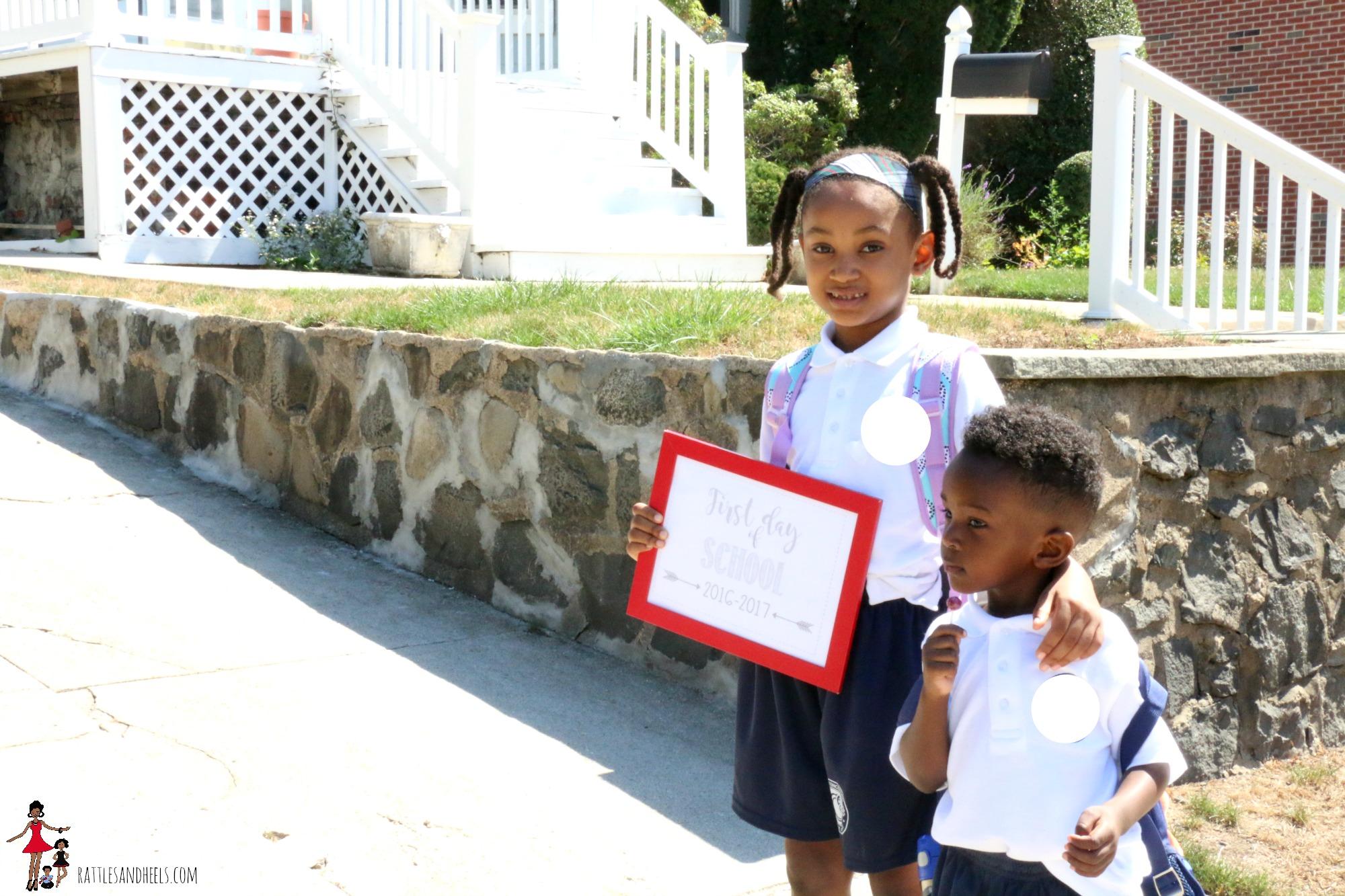 first-school-day