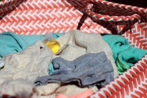 Laundry Tips & Tricks For The Modern Family