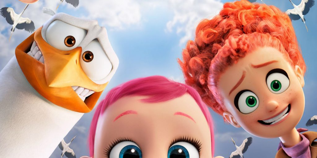 STORKS MOVIE NYC SCREENING GIVEAWAY