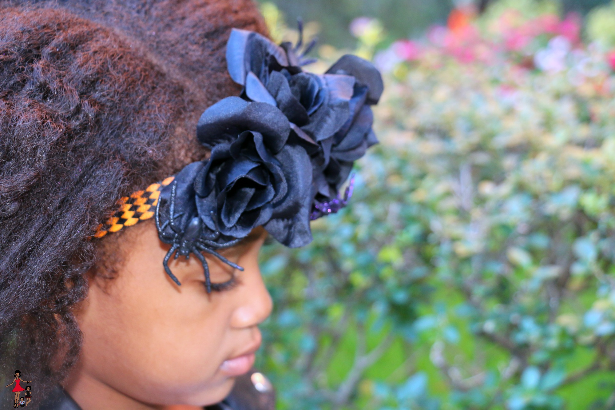 black-rose-crown