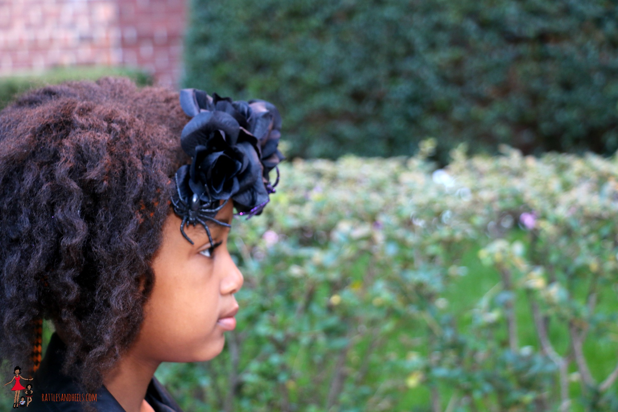 diy-halloween-flower-crown