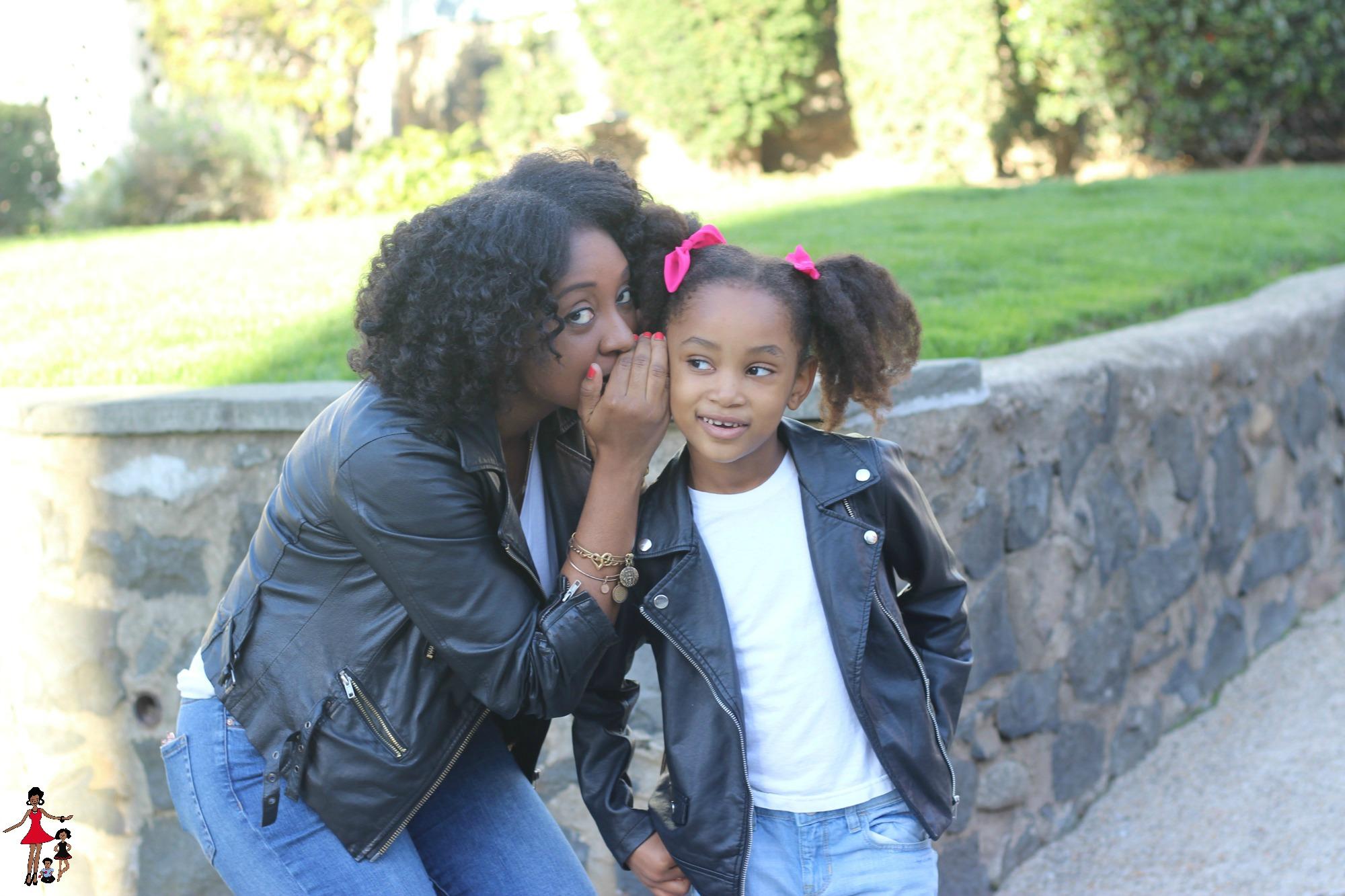 Let's Teach Our Daughters To Speak Beautiful - Rattles & Heels