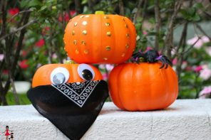 Easy Halloween DIY Ideas (VIDEO TUTORIAL)
