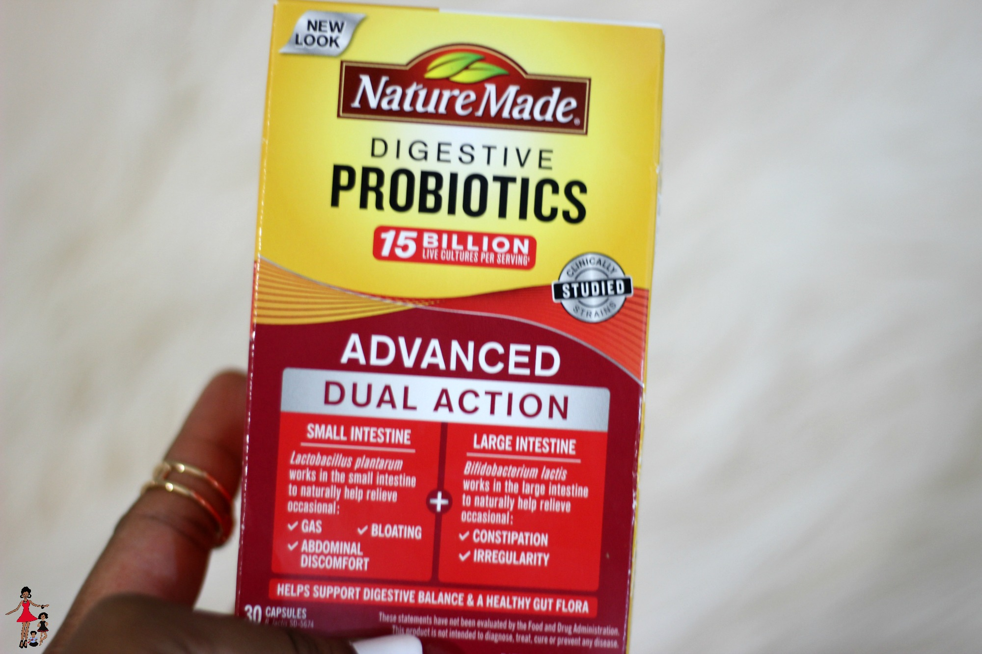 naturemade-probiotics