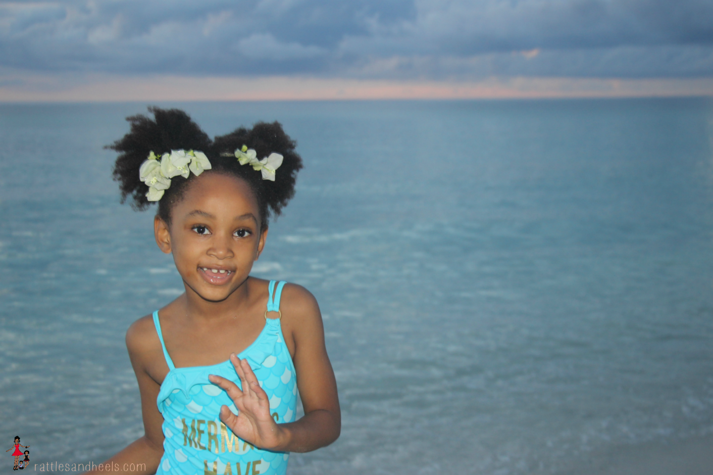 Beaches Negril with Kids