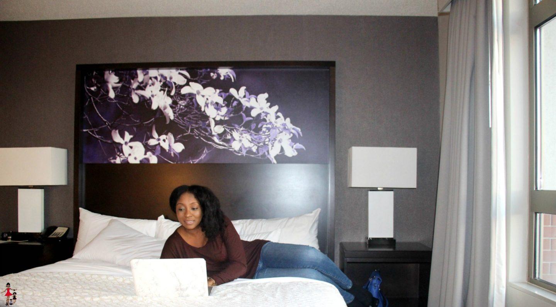 My Pretty Great Atlanta Suite