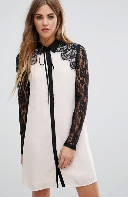 Asos-lace-sleeves-dress