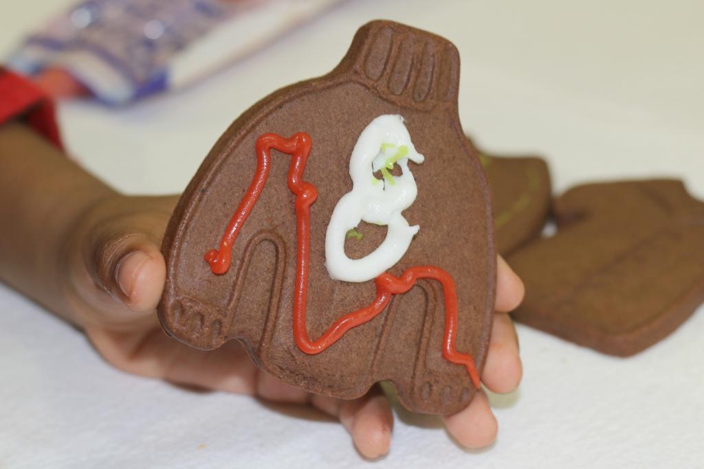 decoratingcookie