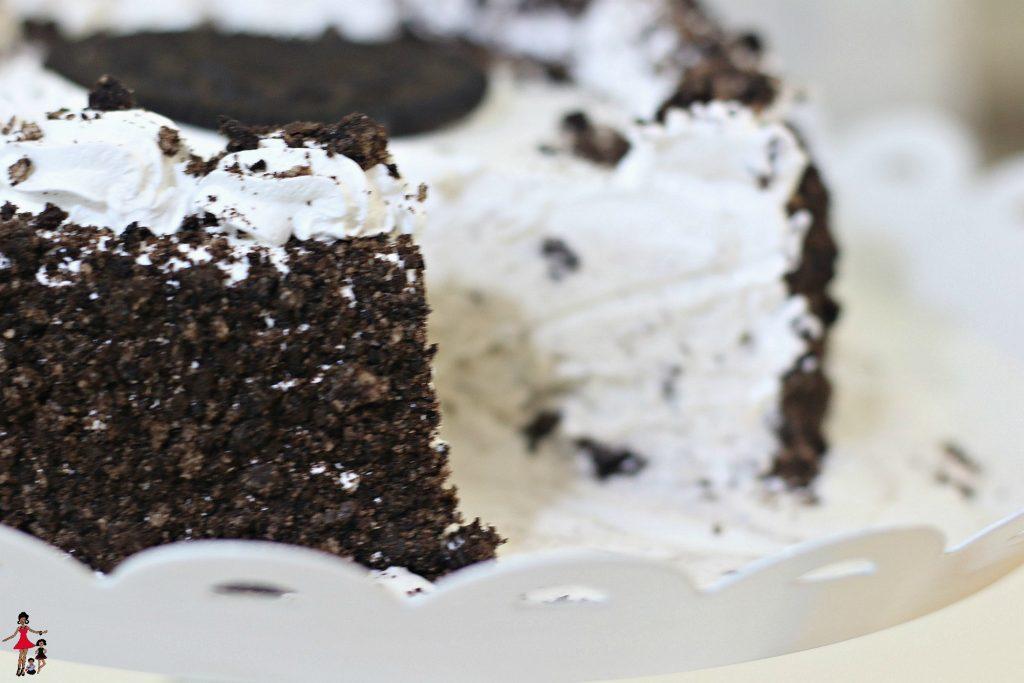 team ice cream cake