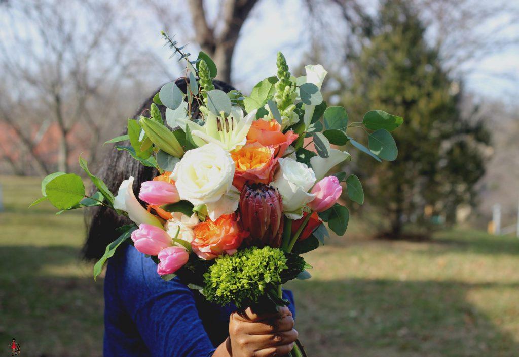 Bloom That Self LOve
