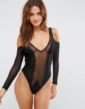 lingerie for moms