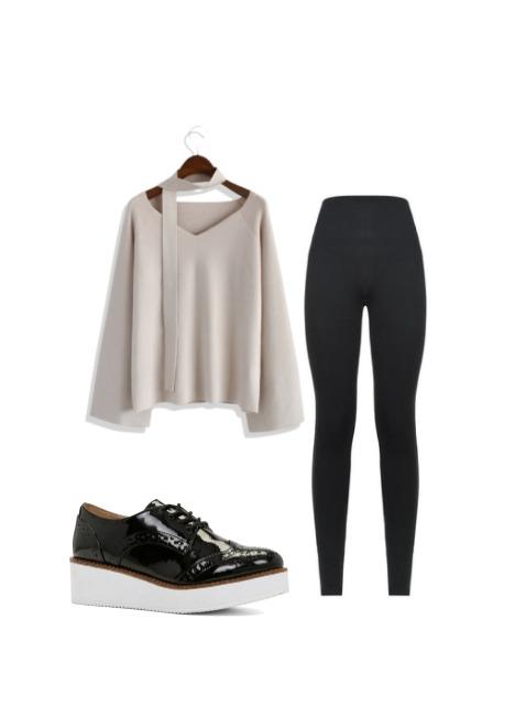 mom style guide leggings