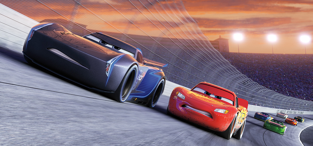 CARS 3 QUEENS NY