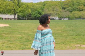 I am Pregnant + Boho Chic Maternity Maxi Dress