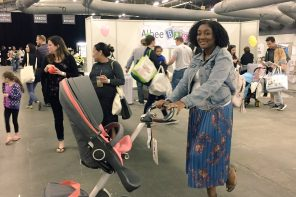 Top 3 Baby Products for Stylish Moms from the New York Baby Show