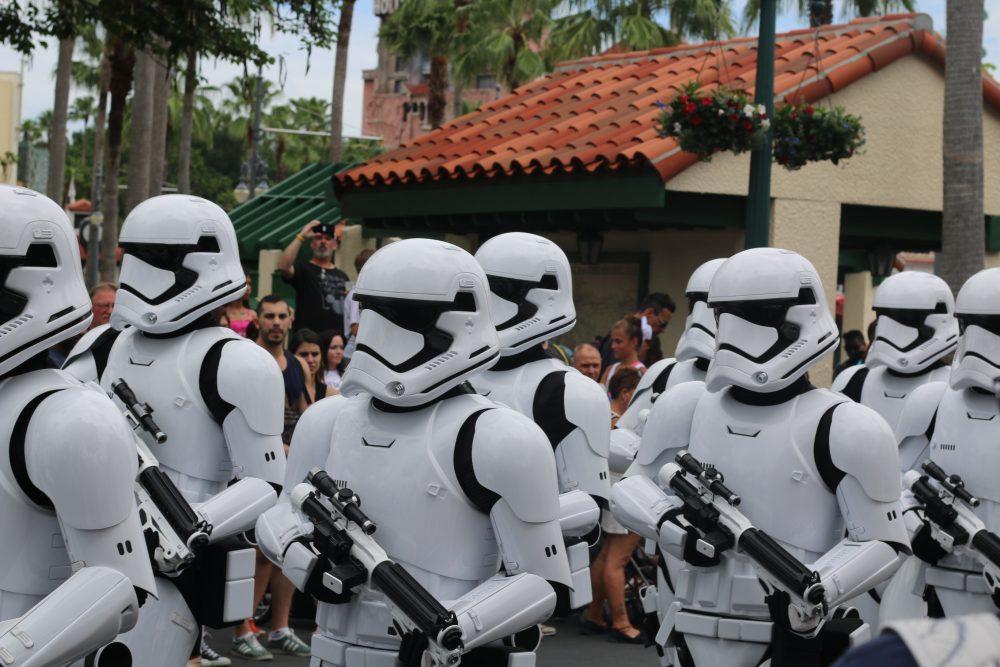 Walt Disney World Star Wars