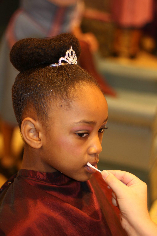 Bibbidi Bobbidi Boutique Natural Hair