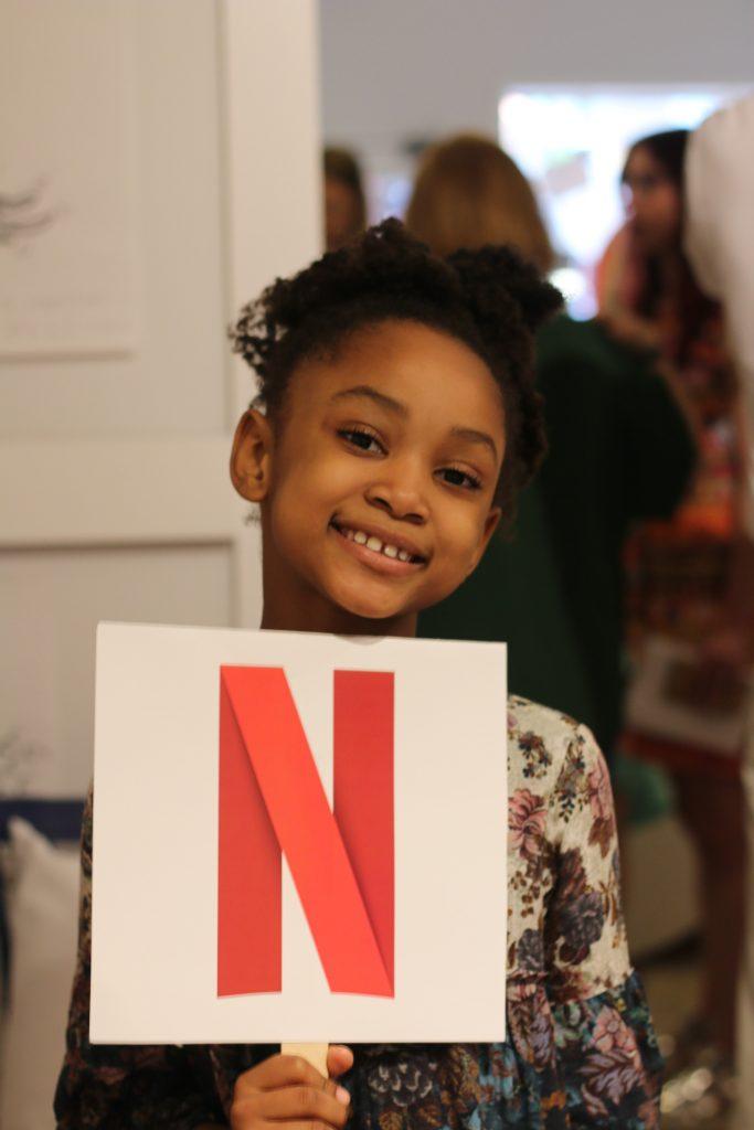 Streaming Netflix Interactive Stories
