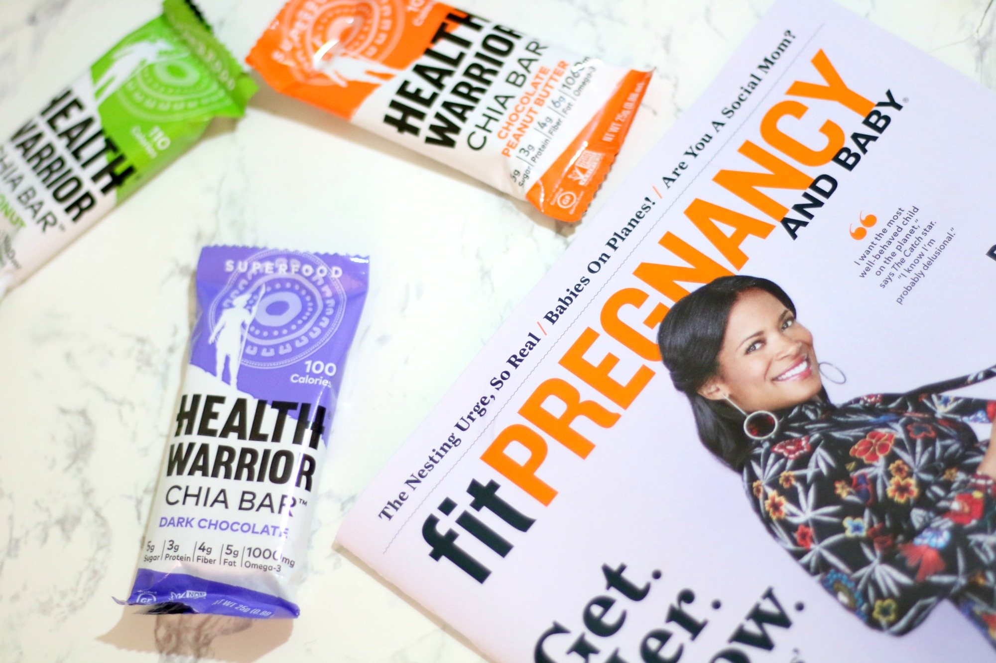 Pregnant Self-Care Routine