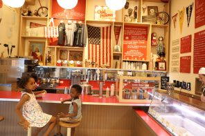 A Kid-Friendly Williamsburg, Brooklyn Summer Date