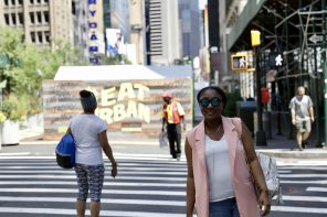 Things to do in NYC Garment District