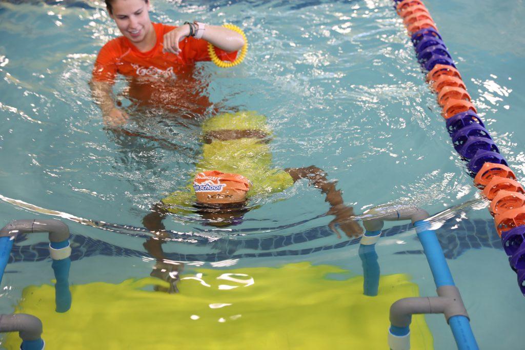 Goldfish Swimschool