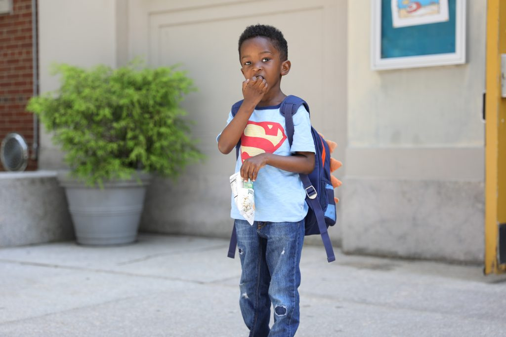 Babbleboxx Back to School