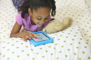 How to Use Technology Wisely during the School Year