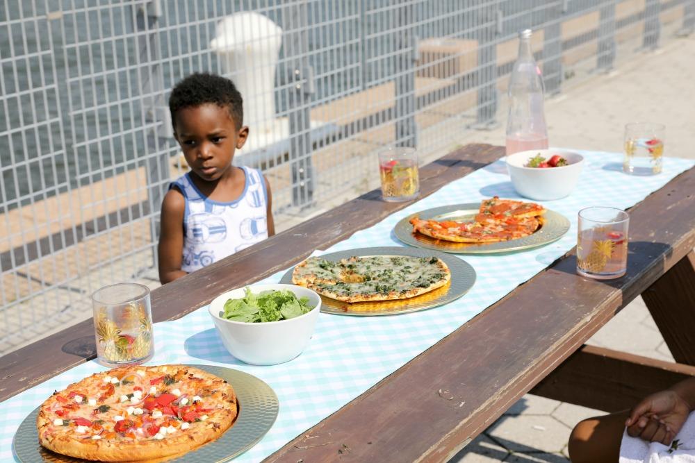 Virtuoso Pizza in the city-2