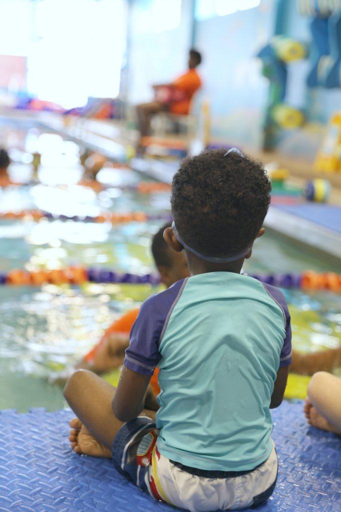 5 Reasons My Kids Are Thriving At Goldfish Swim School