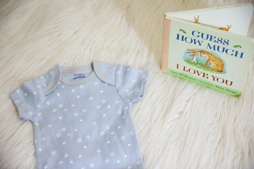 Prepare Your Baby's Clothes before Delivery Gerber