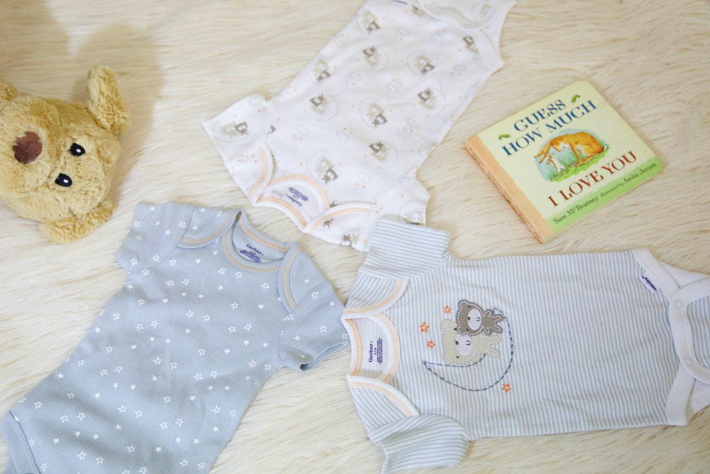 3 Ways to Prepare Your Baby's Clothes before Delivery