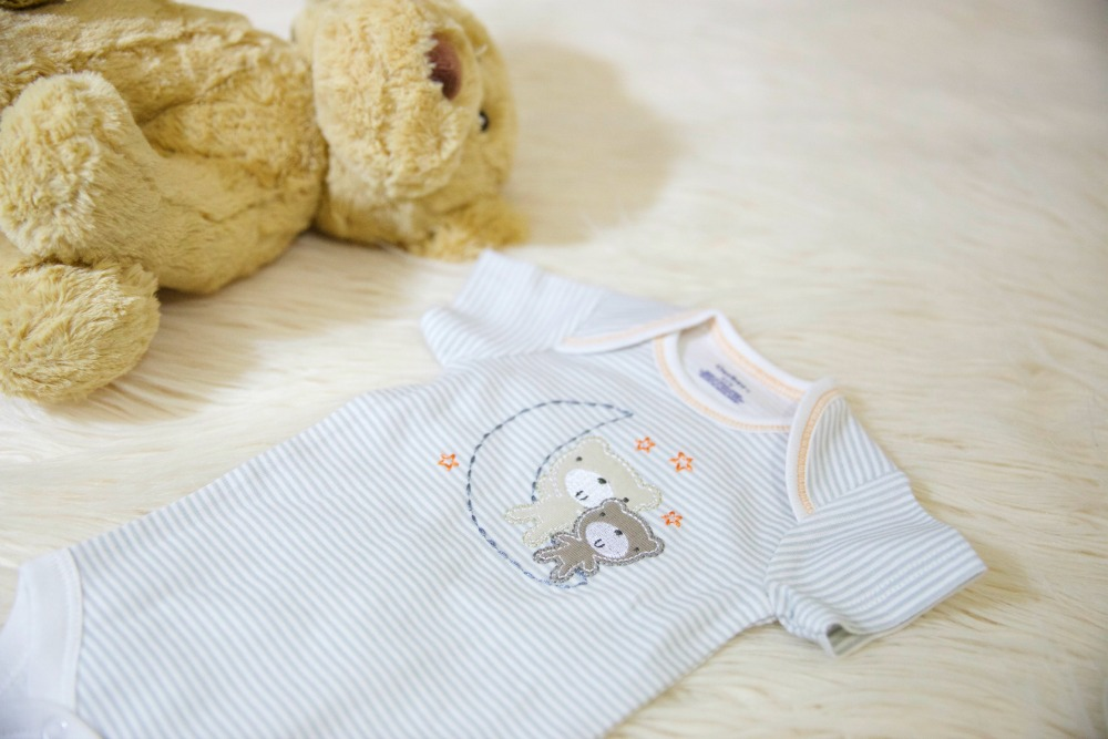 Prepare Your Baby's Clothes before Delivery