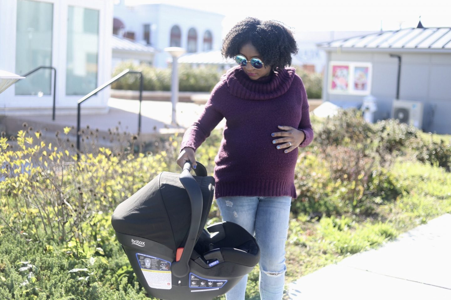Safety on the go with Britax Endeavours (VIDEO)