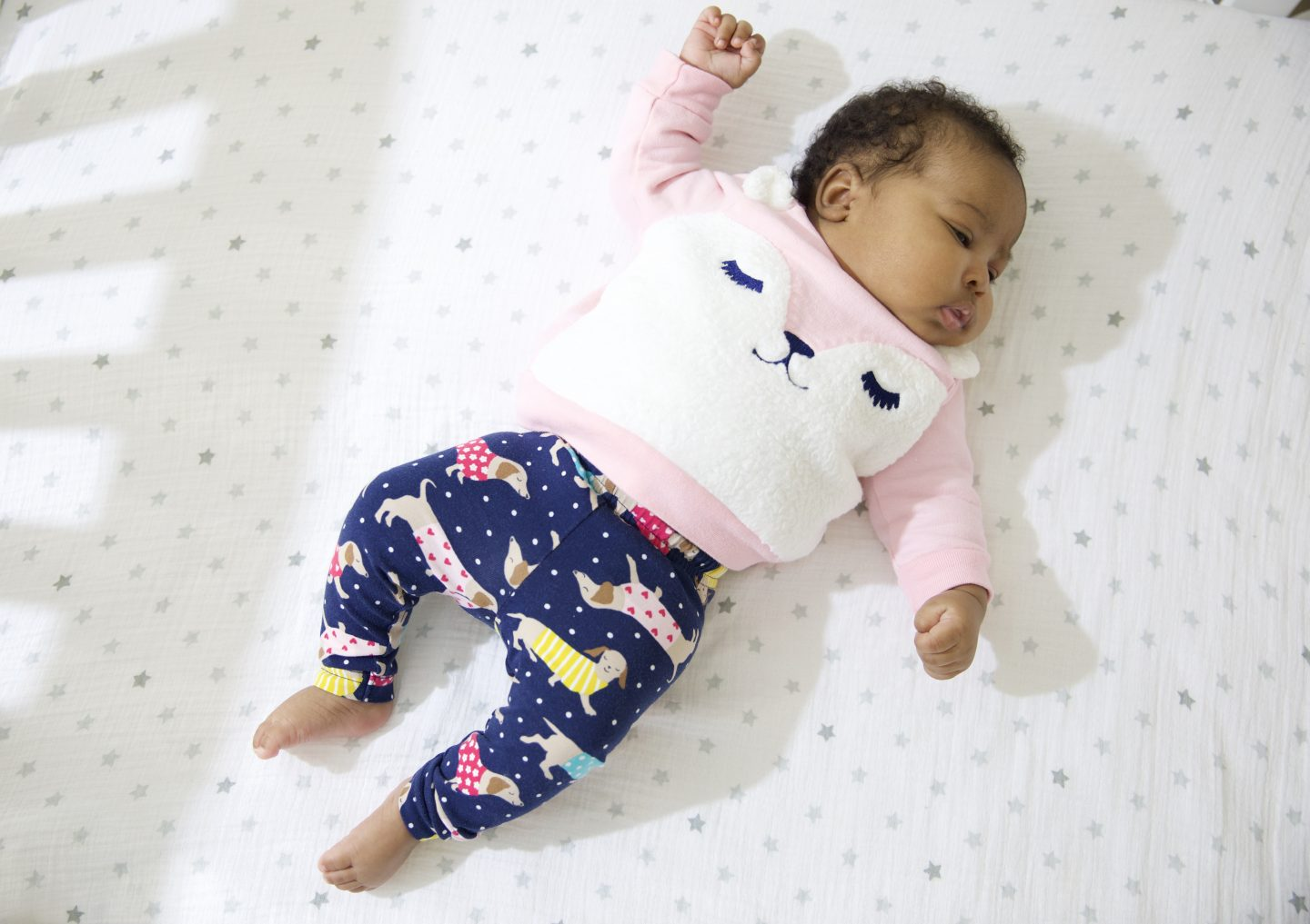 How to Keep Your Baby's Clothes Like-New