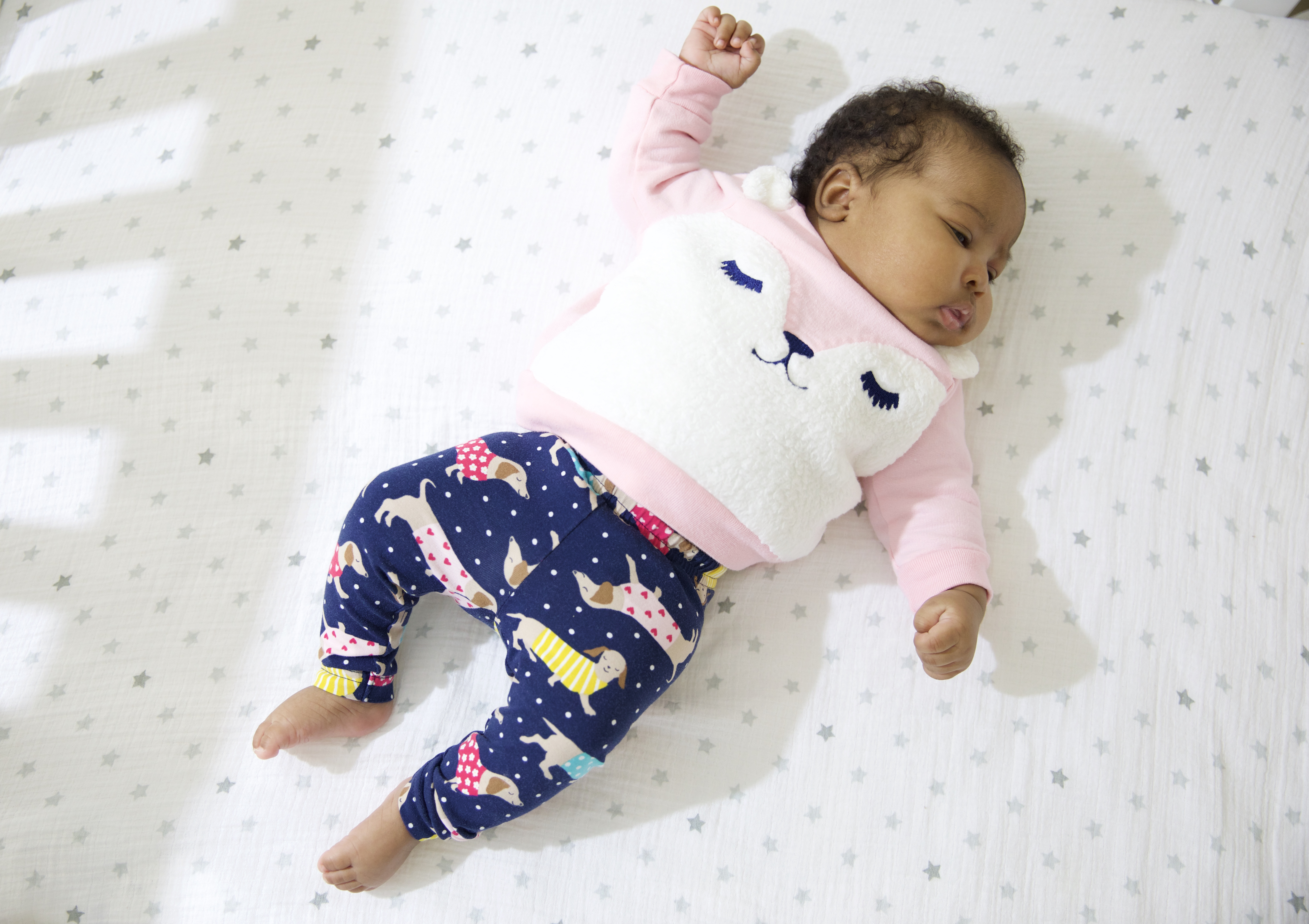 How to Keep Your Baby s Clothes Like New Rattles & Heels