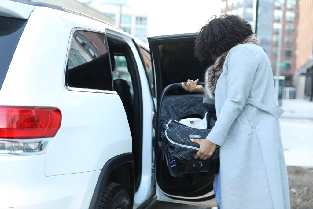 CAR MAINTENANCE MADE SIMPLE FOR MOMS
