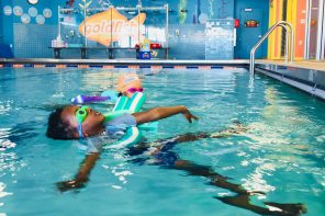 The Reasons Why My Kids Are Continuing Swimming Lessons in The Winter