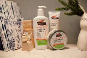 Postpartum Body: Treating My Stretch Marks After Pregnancy