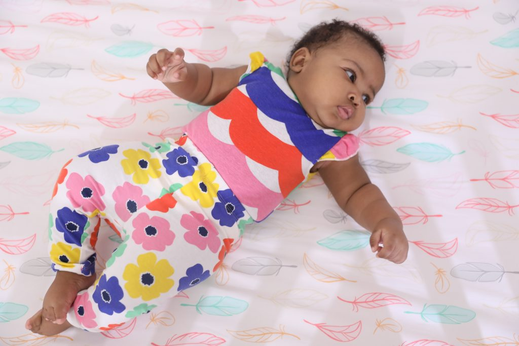 Five Things to do with your Baby this Spring