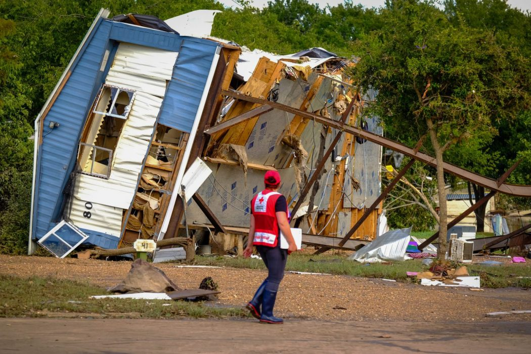 Pay it Forward | American Red Cross Giving Day