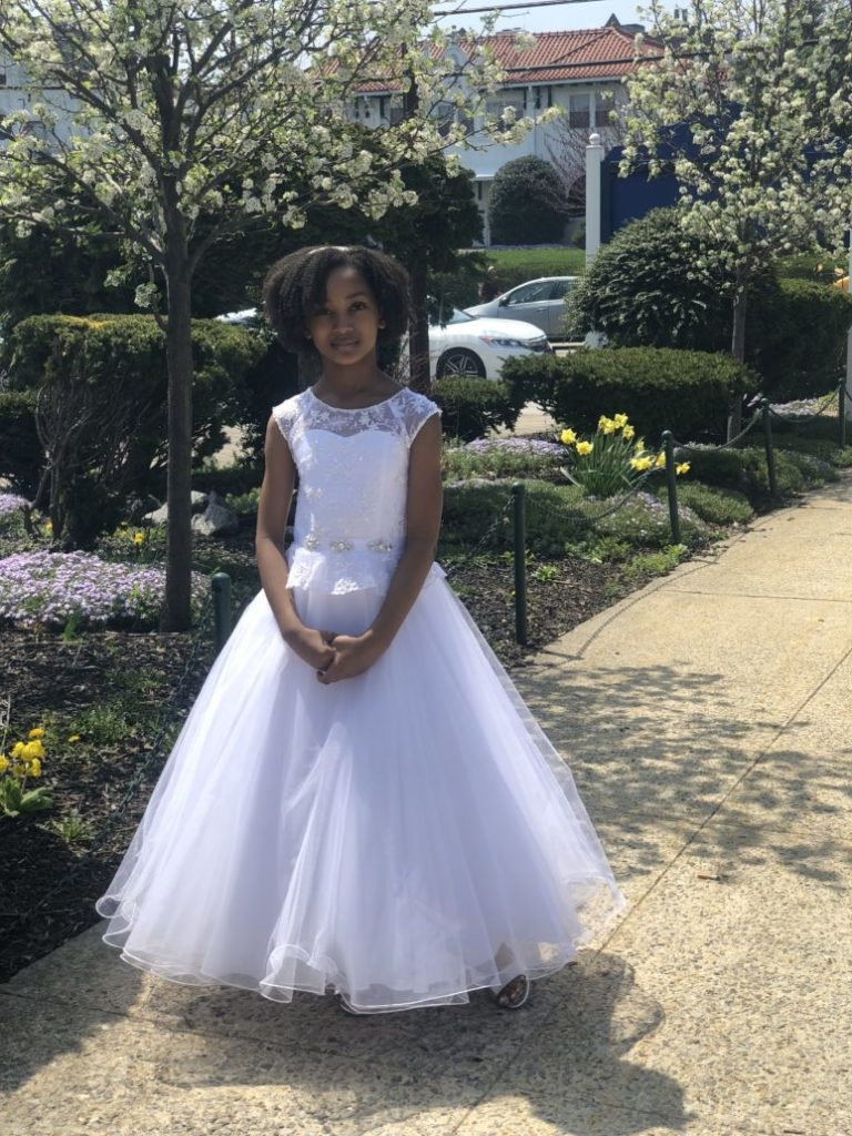 Thoughts on Watching My Daughter Grow Up