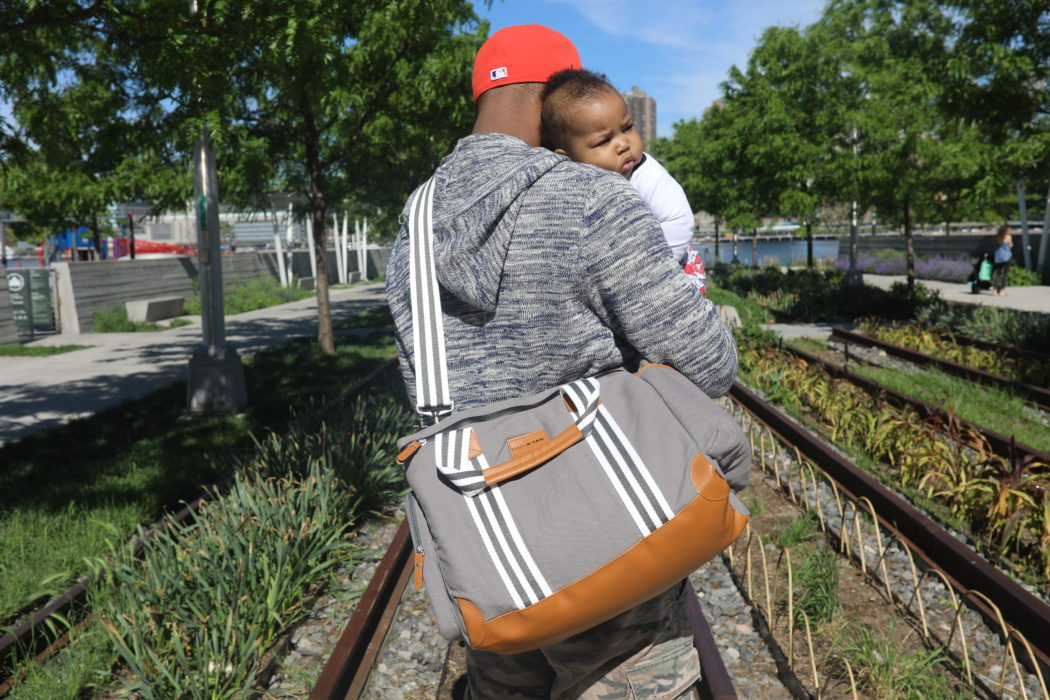 4 Things to do in New York City with a Baby