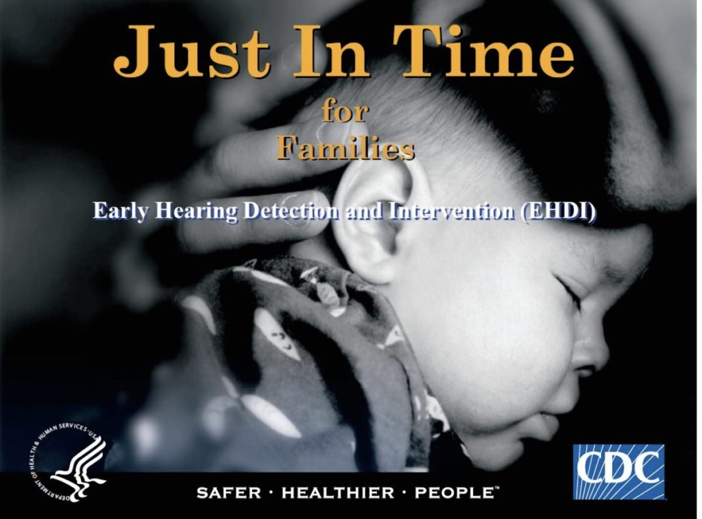 Early Hearing Detection Screening