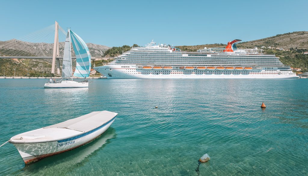 Our Experience Cruising Carnival Horizon with Kids and a Baby