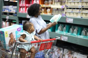 5 Hacks for Shopping for Baby on a Budget