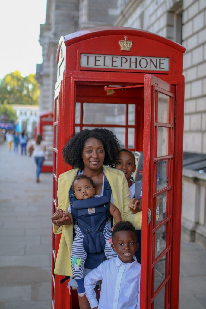 Insider Tips for the Best Family Experience in London